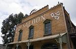Last Chance Saloon!